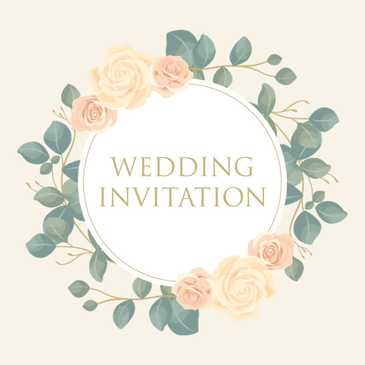 Jasa Desain Undangan Digital Pernikahan 4