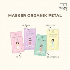 Jual masker organik ACONE